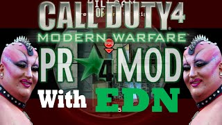 """Video by Leins• 'Like' us on Facebook:https://www.facebook.com/EDNGamingClan• Play with us on CoD4:/Connect 107.150.39.18:28961To owners or copyright holders: Copyright Disclaimer Under Section 107 of the Copyright Act 1976, allowance is made for """"fair use"""" for purposes such as criticism, comment, news reporting, teaching, scholarship, and research. Fair use is a use permitted by copyright statute that might otherwise be infringing. Non-profit, educational or personal use tips the balance in favor of fair use.I do not claim ownership of the music used in this video. All rights go to the artists credited below.• Eminem - Under The Influence (Feat. D12) (Produced By Bass Brothers & Eminem)"""
