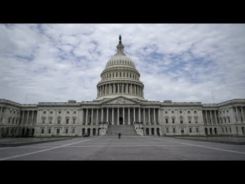 GOP Senator airs grievances against Democrats at Senate hearing