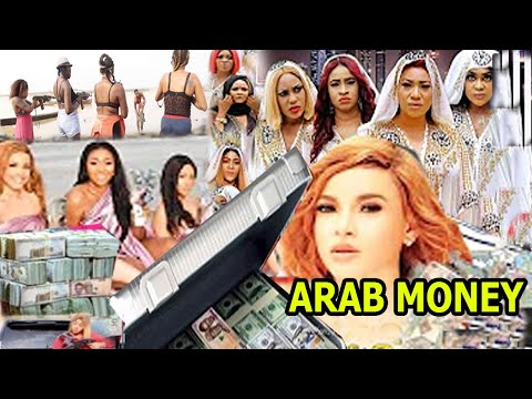 ARAB MONEY SEAON-3&4 (NEW HIT MOVIE )LATEST NIGERIA NOLLYWOOD MOVIE 2020
