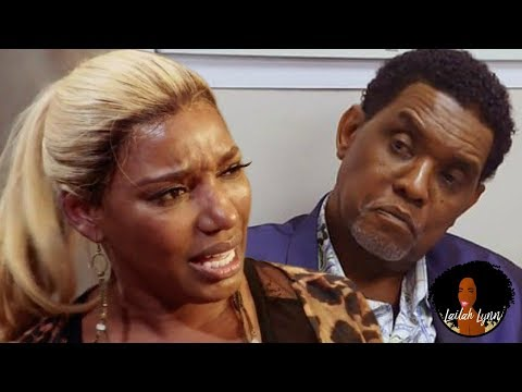 Nene Leakes BLASTS Her Sick Husband Gregg To RHOA Fans! 'You should ask him what HE has done!'