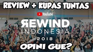 Video Review + Kupas Tuntas YouTube Rewind 2018 Indonesia - Rise MP3, 3GP, MP4, WEBM, AVI, FLV April 2019