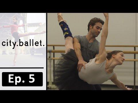 Ballet Masters | Ep. 5 | city.ballet