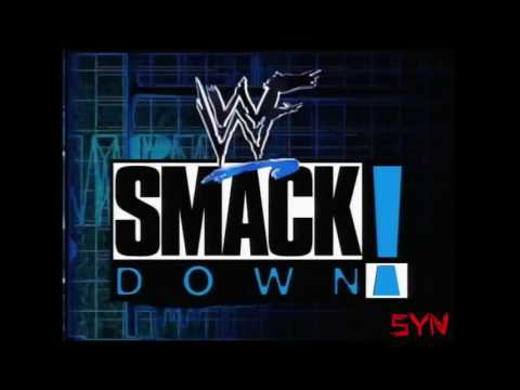 WWE SmackDown Live Intro 1999 Remake 2017 ᴴᴰ | SYN Productions