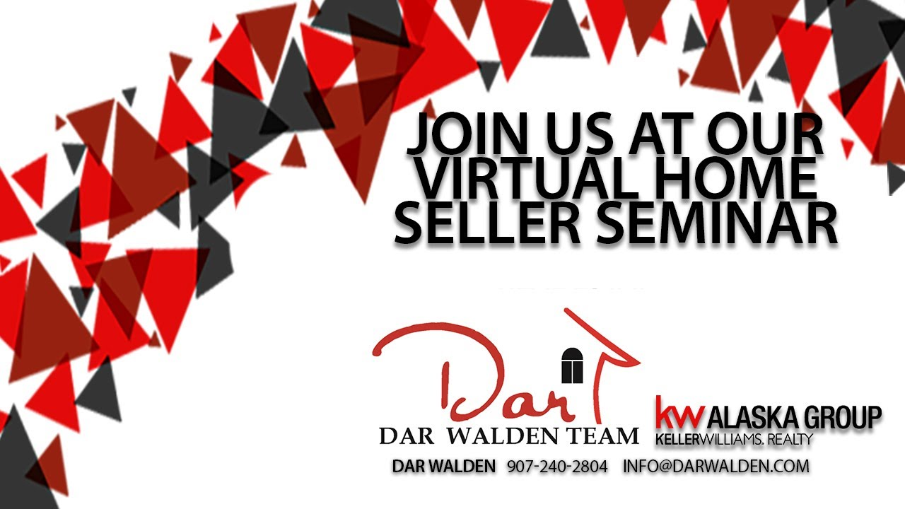 Our First Virtual Seller Seminar Is February 11