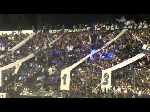 los caudillos del parque vs crucero del norte (himno+ la banda leprosa ya llegó) - Los Caudillos del Parque - Independiente Rivadavia