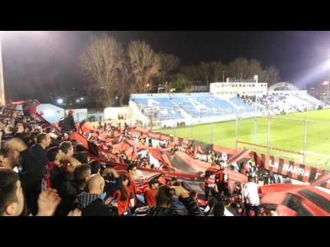 Defensores de belgrano en Temperley - La Barra del Dragón - Defensores de Belgrano