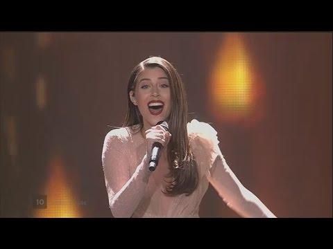Στον τελικό της Eurovision η Demy και ο Hovig