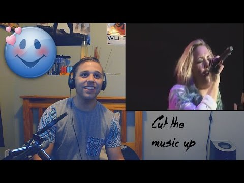 Video DEMI LOVATO  - HOW TO LOVE HQ LIL WAYNE COVER (REACTION) download in MP3, 3GP, MP4, WEBM, AVI, FLV February 2017