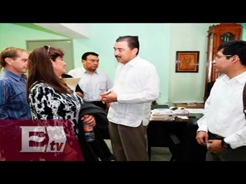 La PGR informa a familiares los avances en caso Ayotzinapa