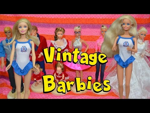 Successful Ideas For Antique Doll Shopping You Can Use