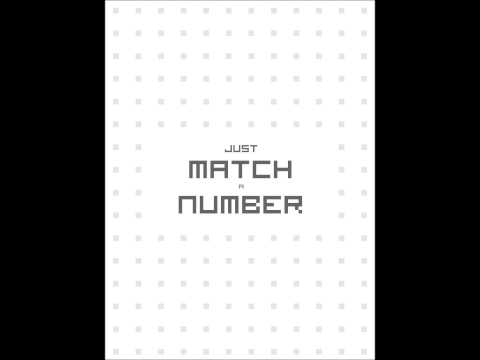 Video of Match a Number