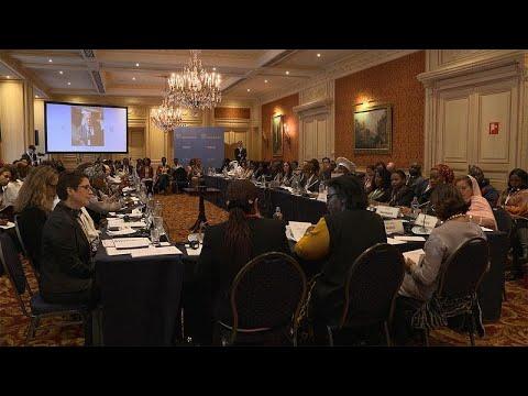 Βρυξέλλες: Το Φόρουμ Αφρικανών Γυναικών