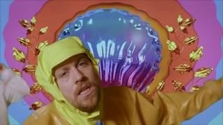 Metronomy - Walking In The Dark (Official Music Video)