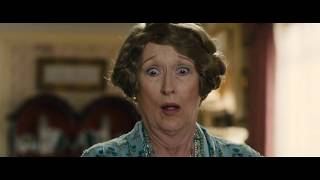 Nonton Florence Foster Jenkins  2016  Funny Scene She Singing     Film Subtitle Indonesia Streaming Movie Download