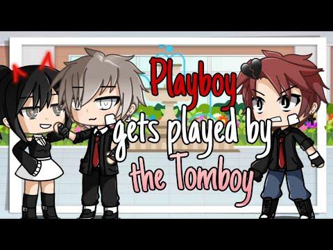 ◇Playboy gets played by the tomboy◇    Final    GLMM    Gachalife Mini Movie