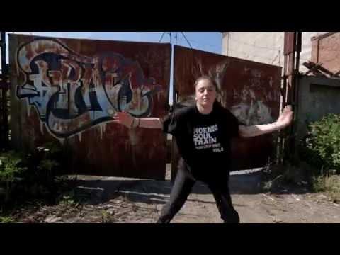 Lera KEST - Hop-Hop presentaton (#EkzersisONEteam) (видео)