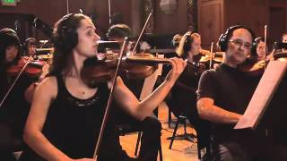 The Recording of The Legend of Zelda 25th Anniversary Special Orchestra CD - YouTube