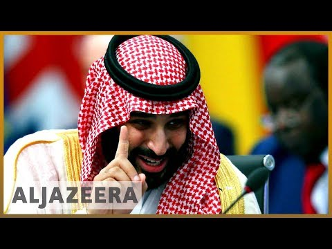 🇸🇦MBS communicated with adviser during Khashoggi killing: WSJ | Al Jazeera English