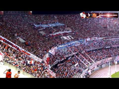 Video - GOL DE TIGRES + MIX - River Plate vs San Jose - Copa Libertadores 2015 - Los Borrachos del Tablón - River Plate - Argentina