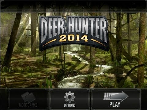 deer hunter 2014 ios hack no survey