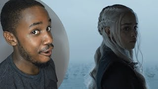 My reaction to: Game of Thrones Season 7: Weeks Ahead Comic Con Preview (HBO) original link: ...