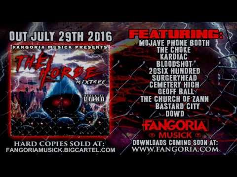 The Horde Mixtape Promo Video