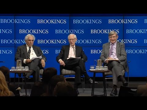 Introduction and keynote remarks by Stanley Fischer