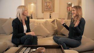 Dr Linda Papadopoulos & Zoe Ball // Mums Off Air