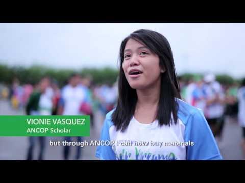 AGW2016 Donors Video