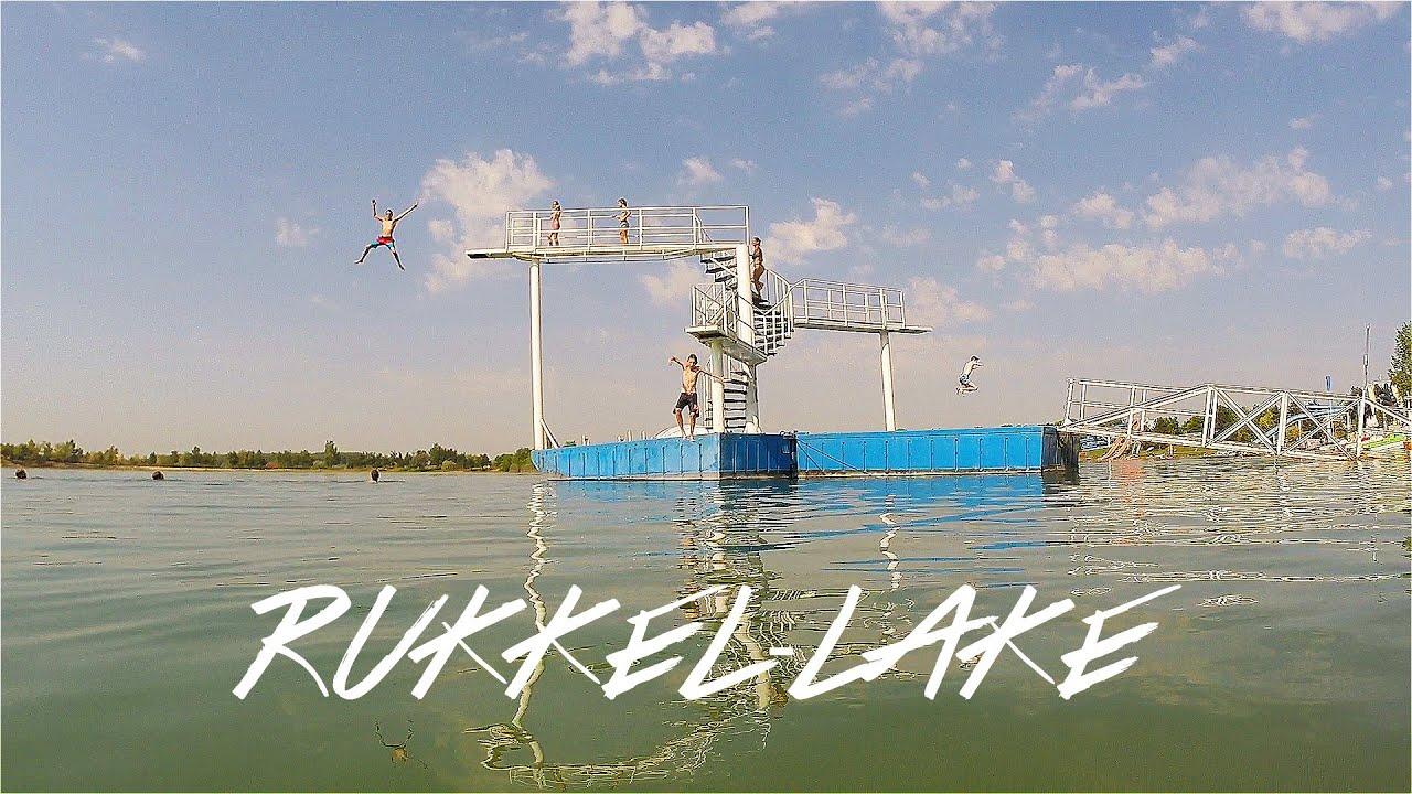 Water Sports at Rukkel-lake