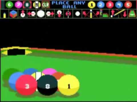 Killer 3D Pool GBA