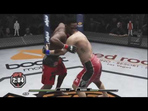 how to perform a takedown in ufc 2010