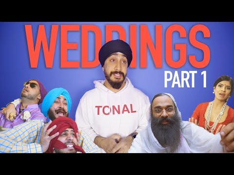 Video The Punjabi Wedding Breakdown (PART 1) download in MP3, 3GP, MP4, WEBM, AVI, FLV January 2017