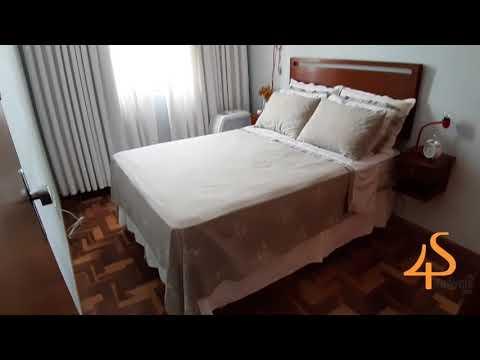 Apartamento - Jardim Atlântico - Belo Horizonte - R$  195.000,00