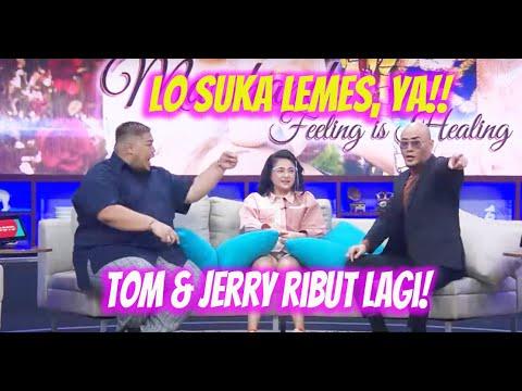 Deddy Corbuzier & Ivan Gunawan RIBUT Gegara Marshanda | OOTD (16/01/21) Part 3