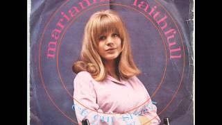 MARIANNE FAITHFULL       C'E' CHI SPERA      1967