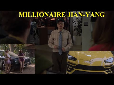 The Last Scenes of Jian-yang - Silicon Valley - Finale S6E7