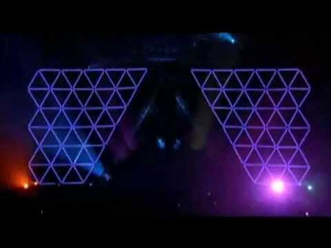 "Daft Punk ▲▽""Concert In Japan"" Robot Rock Around The World Harder Better Faster Stronger ダフトパンク ライブ"