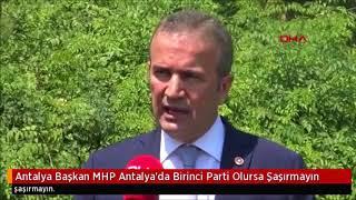 MHP Antalya