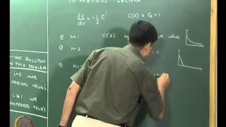 Mod-07 Lec-30 Ordinary Differential Equations (initial Value Problems) Part 6