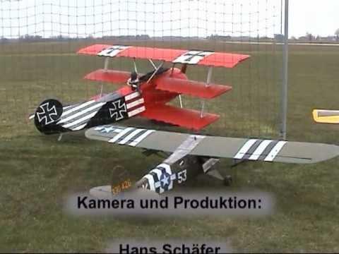 Fokker DR-1