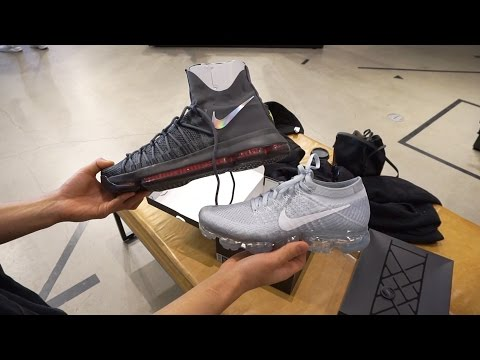 CDG x Nike VaporMax Review On Feet Free Download Video MP4