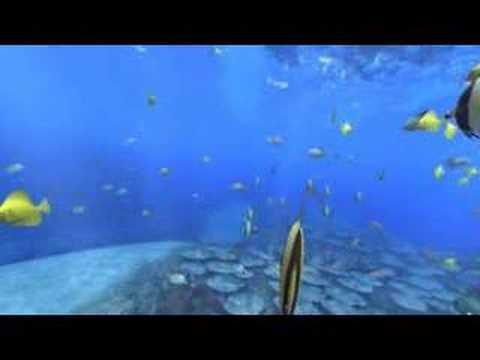 Aqua Vita Playstation 3