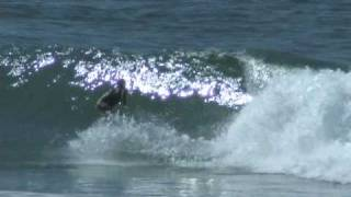 Scottburgh South Africa  City new picture : Scottburgh-Drive Thru South Africa.avi