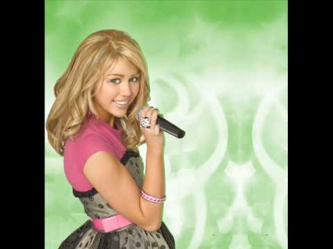 Tekst piosenki Hannah Montana - Superstar po polsku