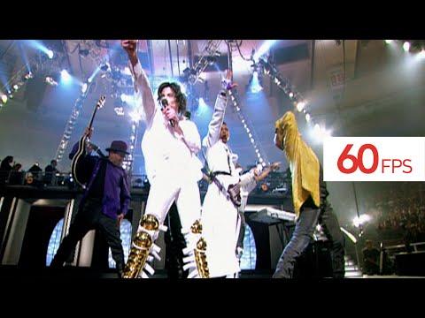 Michael Jackson & The Jacksons | 60fps