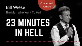 Video Bill Wiese (Man Who Went To Hell) - 23 Minutes in Hell (Condensed) MP3, 3GP, MP4, WEBM, AVI, FLV Agustus 2019