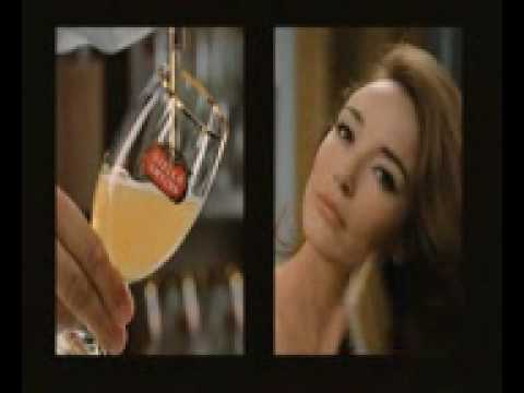 Club Stella Artois She is a Thing of Beauty commercial