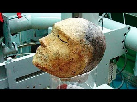 12 Most Mysterious Archaeological Finds Scientist Still Can't Explain