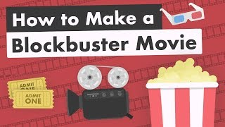 Nonton How To Make A Blockbuster Movie Film Subtitle Indonesia Streaming Movie Download